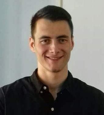Robert Budimir